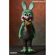 Silent Hill 3 / Lobby The Rabbit 1/6 Scale Pvc Statue Green Ver. Figure