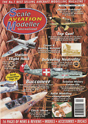Scale Aviation Modeller Magazine Vol. 3 Issue 1 January 1997