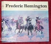 Frederic Remington - Hardcover By Hassrick, Peter H. - Good
