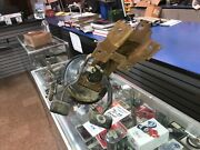 1971-3 Mustang/cougar Manual Transmission Brake And Clutch Pedal Assembly