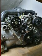 Subaru Fb 20 Engine Complete With Transmission. Brand New.
