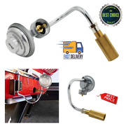 Gas Regulator Replacement For Coleman Roadtrip Grills Lxe Le Lx Lxx Grill Models