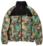 Staple Pigeon Paradise Nylon Jacket 2101o6415 Green 2021 Brand New Withtags