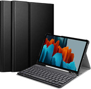 Fintie Keyboard Case For Samsung Galaxy Tab S7 11andrdquo Tablet 2020 Sm-870/sm-875 S