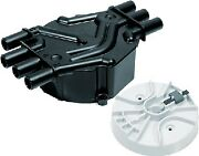 New Inboard And Stern Drive Cap And Rotor Kits Quicksilver 898253t28 Application Mcm