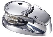 New V700 Vertical Windlass Lewmar 6670011108-312 Boat Size Up To 35and039 Chain 6mm And