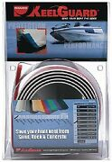 New Keelguard Keelguard 254-20110 Length 10and039 Boat Size 25and039 To 26and039 White