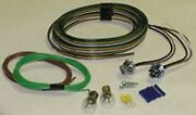 New Bulb And Socket Tail Light Wiring Kit Blue Ox Circle Only Bx8869 Wiring Kit Ea