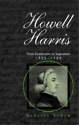 Howell Harris From Conversion Separ Cb Uk Import Bookh New