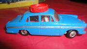 Corgy Toys Austin A 60 Auto Ecole Made In Great Britain Ancienne