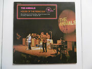 The Animals Autogramme Signed Lp-cover House Of The Rising Sun Vinyl