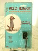 Holly Hobbie Camera With Tripod No 12 Old Fashioned Miniatures New Old Stock