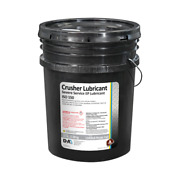 D-a Lubricant Co 13008lb D-a Crusher Gear Oil Iso 150 Sae 90 - 35 Lb Plastic