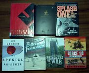 Lot Of 7 Books Military Fiction The Case Of Sergeant Grischa Pattersonand039s Volun