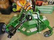 John Deere 3060 Finish Mower