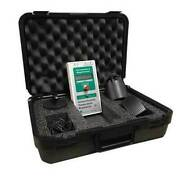 Transforming Technologies Srm500k Srm With Rh Temp 5 Weights Case