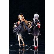 Fate / Grand Order Forina Abigail Williams Lavinia Whately 1/7 Scale Painted Fig