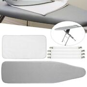 10xreflective Ironing Board Cover Fits Large And Standard Boards Pads