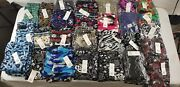 Wholesale Lot Of 200 Pair Mixed Sizes Fleece Lined Leggings W/tags New