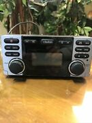 Clarion Cmd8 Marine Radio Head Unit Stereo As Is For Parts Not Working