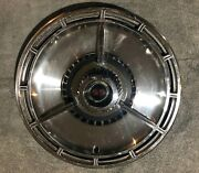 1964 64 Chevrolet Chevy Chevelle Ss 14 Hubcap Wheel Cover