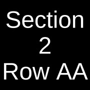 2 Tickets Ain't Too Proud The Life And Times Of The Temptations 12/11/21