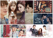 Asian Tv Dramas Dvds With English Subtitles List 7 For 17.99 Discs Only