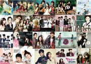 Asian Tv Dramas Dvds With English Subtitles List 13 For 17.99 Discs Only