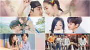 Asian Tv Dramas Dvds With English Subtitles List 10 For 17.99 Discs Only