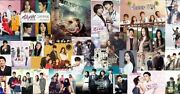 Asian Tv Dramas Dvds With English Subtitles List 11 For 17.99 Discs Only