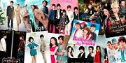 Asian Tv Dramas Dvds With English Subtitles List 1 For 17.99 Discs Only