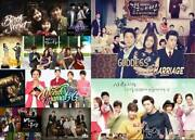 Asian Tv Dramas Dvds With English Subtitles List 17 For 17.99 Discs Only