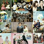 Asian Tv Dramas Dvds With English Subtitles List 6 For 17.99 Discs Only