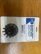 Jabsco Number 18948-0001 Replacement Impeller For Sherwood 10615 And Others