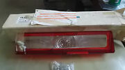 1970 Amc Amx Rear Tail Light Back Up Light Complete Kit Nos In Amc Box
