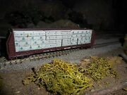 N Scale Load For 60' 8 Centerbeam Flat Car 2 For 1 4 Pcs Interfor