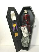 The Nightmare Before Christmas 16 Fallen Jack Figure Doll Jun Planning Le 600