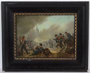 Eduard Von Engerth 1818-1897 Russians Against The French Napoleonic Wars