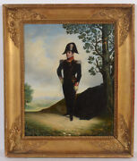 Lieutenant-colonel Of French Infanterie Legere Early Period Of Restoration