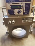 Fortress Halo Metal Detector Food Grade With Controller Surplus