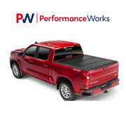 Undercover Ultra Flex Hard Tonneau Cover For 02-18 Dodge Ram/19-21 Clc 6and0394and039and039 Bed