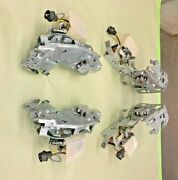 1959 Cadillac Power Door Locks Pass And Driver Sides Front And Rear Factory Original