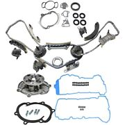 Timing Chain Kits Set Of 4 For Cadillac Cts Buick Rendezvous Srx Suzuki Xl-7 Sts