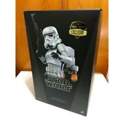 Hot Toys Vgm 23 Star Wars Battlefront Jumptrooper 2016 Toy Fair Exclusive New