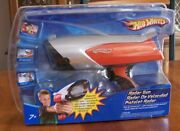 Hot Wheels Radar Gun Speed Detector - Factory Sealed - New