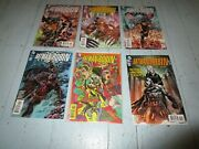 20 Issues Ofbatman And Robin Eternal 1 2 3 And 11 To 26 Dc Comics