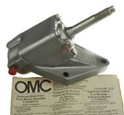 Omc Select Trim Front Mount Assembly 983719 Inboard / Outboard Sterndrive