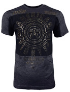 American Fighter Menand039s T-shirt S/s Fair Grove Tee Premium Athletic Mma