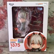 Arknights Nendoroid W 1375 Gsc Action Figure Good Smile Arts