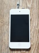 Lcd+touch Ipod Touch 4 White